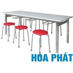Mẫu bàn ăn công nghiệp giá rẻ thành phố Hồ Chí Minh