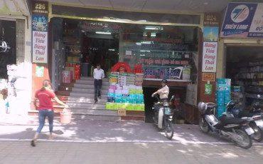 Siêu thị Minh Hoa Thái Bình