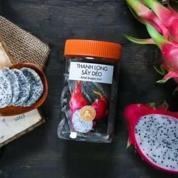 Hoa quả sấy của L'ang farm – Shop Nội Trợ Thái Bình