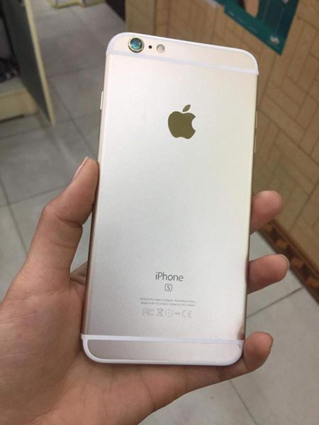 Bán Iphone 6s plus