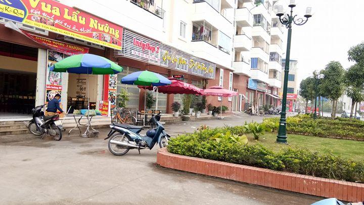 Bán nhà 2 tầng Petro Thăng Long