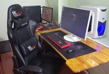 Bộ case máy tính chơi game