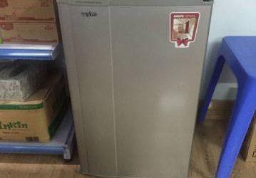 Bán tủ lạnh sanyo 90 Lít cũ không dùng