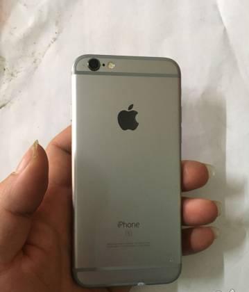 Iphone 6S 16 GB xám quốc tế