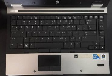 Laptop cũ hp 8440p card rời