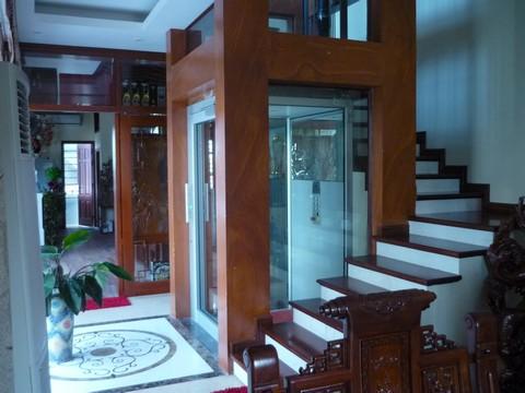 Cung cấp – Lắp đặt  – Sửa chữa thang máy