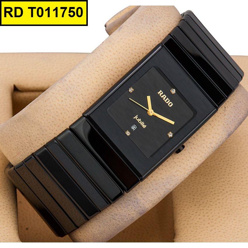 Thoải mái thể hiện cá tính với đồng hồ đeo tay nam