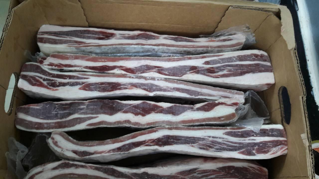 Chuyên bán các sản phẩm từ bò, ba chỉ bò úc, mỹ… với chất lượng hàng đầu hà nội
