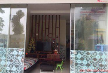Bán chung cư 379 tầng 1- thuận tiện kinh doanh