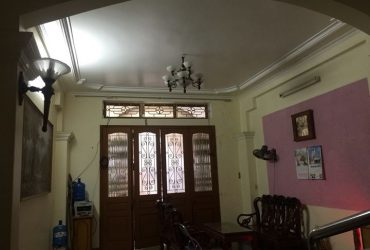 Bất Động Sản 14 giờ Bán nhà khu đô thị Trần Hưng Đạo