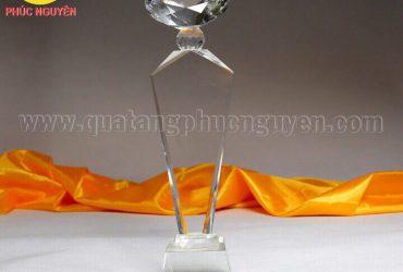Cơ sở sản xuất Kỷ niệm chương phale, Cúp phale quà tặng, Biểu Trưng phale khắc logo