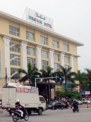 Khách sạn Dream tại Thái Bình – Khách sạn tốt nhất Thái Bình
