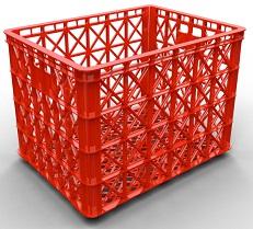 Sóng nhựa công nghiệp | Sóng nhựa hs022 | sóng nhựa giá rẻ
