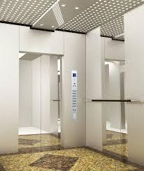 Chuyên thang máy liên doanh mitsubishi